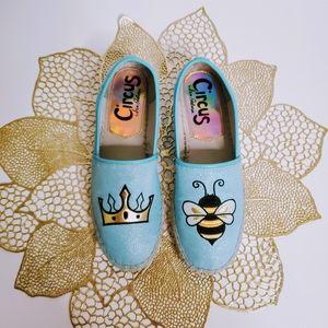 Circus Sam Edelman | Leni 6 Queen Bee Espadrilles